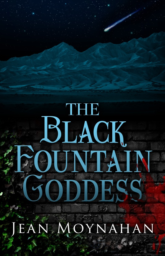 The Black ountain Goddess