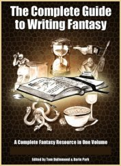 The Complete Guide to Writing Fantasy