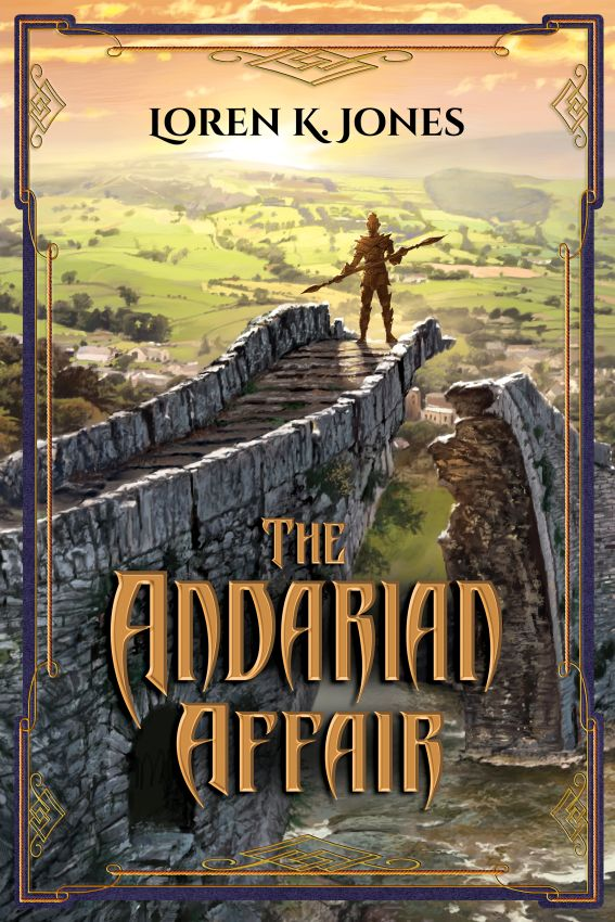 The Andarian Affair